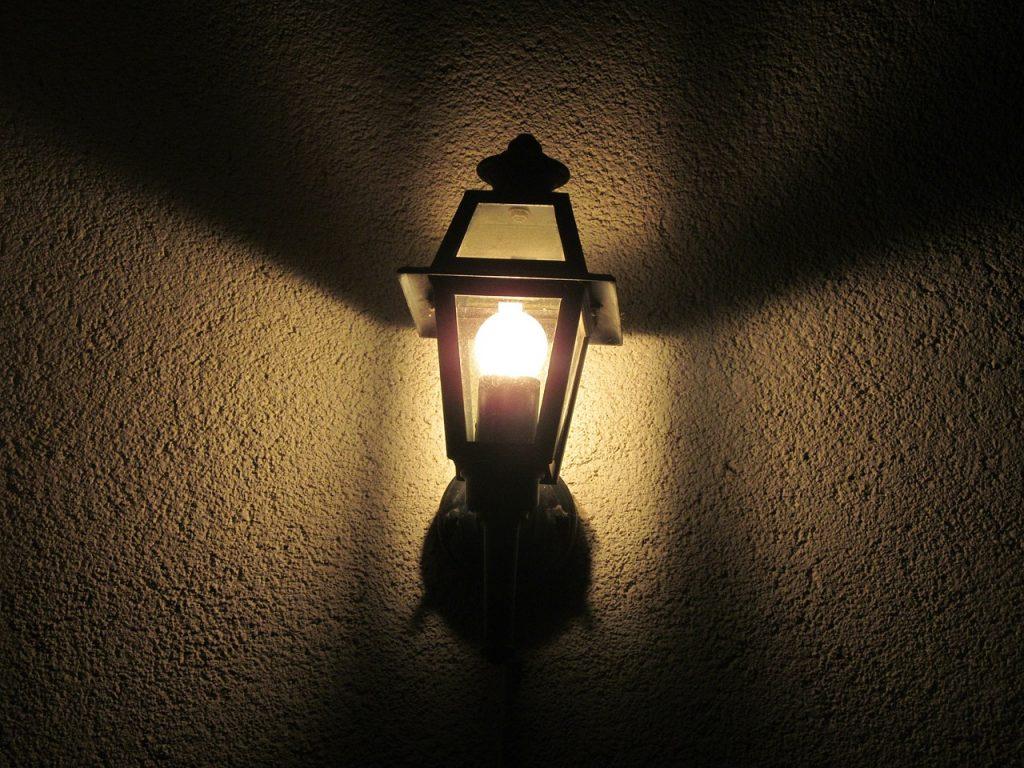 Oświetlenie ważna kwestia dla każdego domu